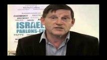 Michel COLLON. La vérité sur Israël contre les mediamensonges