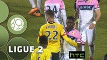 Evian TG FC - FC Sochaux-Montbéliard (0-0)  - Résumé - (EVIAN-FCSM) / 2015-16