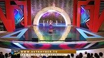 Pashto Tappay by Gul Panra, AVt Khyber Eid Show, NAWAY RUNK DA JONDANA