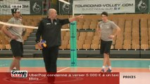 Volley: Tourcoing rencontre Cambrai