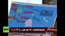 Venezuela: US intelligence plane violated Venezuelan airspace - DM Padrino