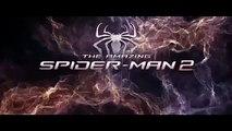 The Amazing Spiderman 2: Electro Intro
