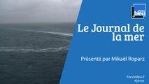 JOURNAL DE LA MER | Une nouvelle frégate furtive pour la Marine nationale