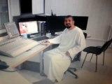 cheikh bourbia sur radio tizi ouzou
