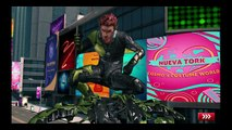 The Amazing Spider-Man 2 - Chapter 4 Boss Fight Gameplay Walkthrough (1080P) - Part 16 (iOS)