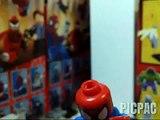 Lego Spider-Man Vs ??? (SNEAK PEEK - Stop Motion)