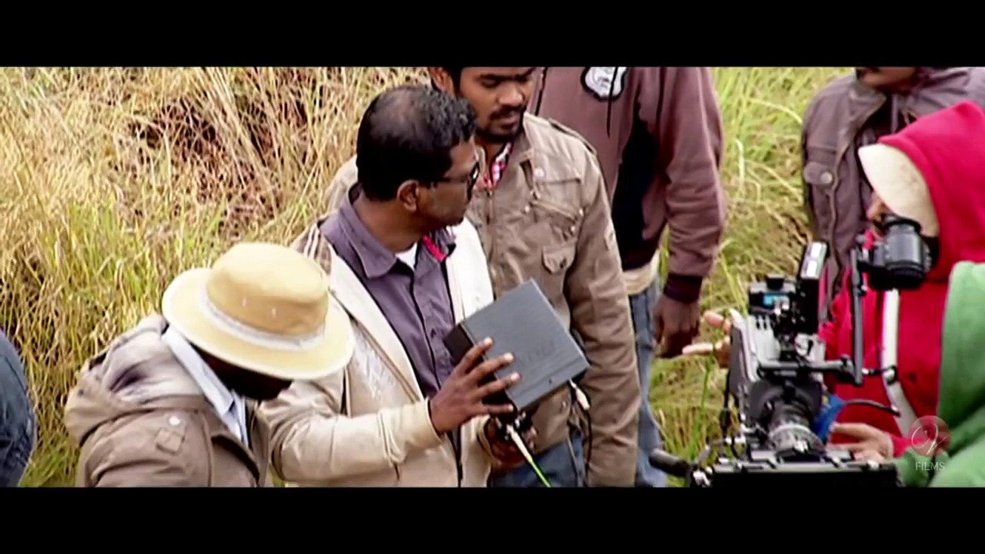Chander Pahar Diaries | Ep 05 | African Food Safari | Dev | Kamaleswar Mukherjee | 2013