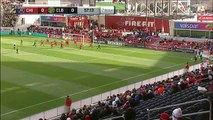 HIGHLIGHTS: Chicago Fire vs. Columbus Crew 0-0 | March 19, 2016 MLS