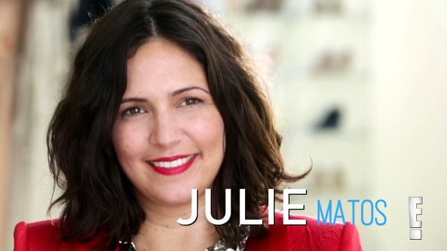 Behind the Scenes: Julies Story | E!