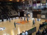 Basket NM2 J20 Cognac vs Valence