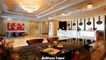 Hotels in Taipei Bellezza Taipei Taiwan