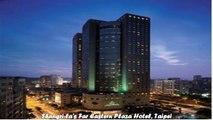 Hotels in Taipei Shangrilas Far Eastern Plaza Hotel Taipei Taiwan