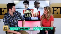 EXCLUSIVE: James Lafferty Up For One Tree Hill Spin-Off, Itd Be Fun If Nathan Turned Into