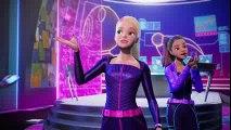 Bêtisier Barbie Agent Secret - Agents Secrets - Barbie - YouTube