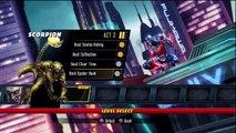 Spider-Man: Shattered Dimensions - Walkthrough Part 16: Lights, Camera, Camera, Camera. Action!
