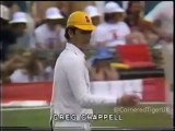 Kaptaan Khan vs Max Walker Funny Incident 1978 WSC Australia v WSC World XI - Must Watch