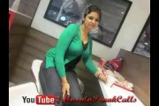 Punjabi Prank Call To Malik House In Canada - Hindi   Urdu   Punjabi