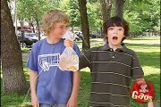 Daily Laughs_Reverse Drowning Fishies Pranks