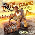 Ransom Ft. Termanology - Spit Real Game [True To The Game (Pt. 5) Mixtape]