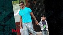 Usher, The Wedding Singer?