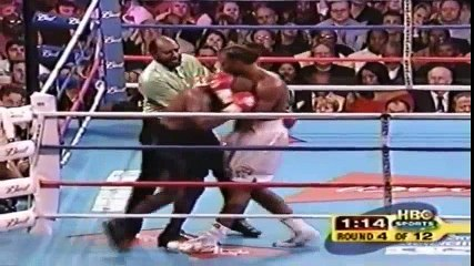 Mike Tyson vs Lennox Lewis [Full Fight]  Historical Boxing Matches