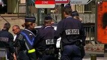 Villejuif : une reconstitution dans l'affaire du meurtre d'Aurélie Châtelain