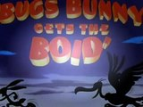 Bugs Bunny Bugs Bunny Gets The Boid 1942 arsenaloyal  Bugs Bunny Cartoons