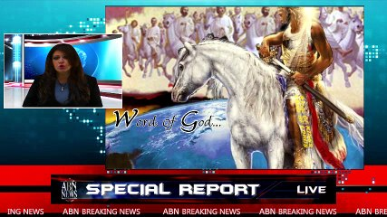 ABN BREAKING NEWS: MESSIAH AND NIBIRU REVEALED!!! - PART 2 OF 7