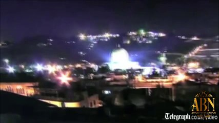 ABN BREAKING NEWS: MESSIAH AND NIBIRU REVEALED!!! - PART 5 OF 7