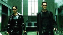 Matrix (Trailer español)