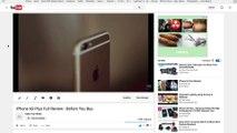 iPhone iMovie - How to Create Split Screen