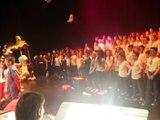 Comédie musicale Le Soldat Rose - Locminé 18 mars 2016 (2)