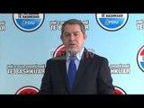 Report TV - Ja porositë e Idrizit për Bushatin në Greqi: Kthehu Ditmir jo Dhimitër