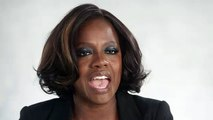 The Hollywood Issue | Viola Davis Says Jared Leto Sent the Cast of Suicide Squad a Dead Pig | Vanity Fair Video | CNE