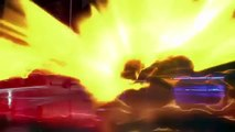 [THE FLASH]   Reverse Flash VS Flash/Firestorm/Arrow (FULL HD)