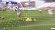 0-1 Duván Zapata Goal Italy  Serie A - 20.03.2016, Sassuolo Calcio 0-1 Udinese Calcio
