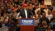 Etats-Unis : Des partisans de Donald Trump s'en prennent (encore) à des manifestants !