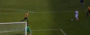 Antonio Di Gaudio Goal - Hellas Verona vs Chievo 0-1 (Serie A 2016)