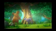 Le Livre de la jungle En Français D'Animation Dessin Animée  Star Dessin Anime Français