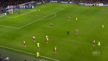 0-2 Anwar El-Ghazi Goal   PSV Eindhoven v. Ajax Amsterdam - 20.03.2016 HD