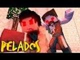rezendeevil   Minecraft: PELADOS! - #116 REZENDE POSSUÍDO!!