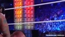 WWE Wrestlemania 29 Undertaker vs CM Punk Full Match (2013)