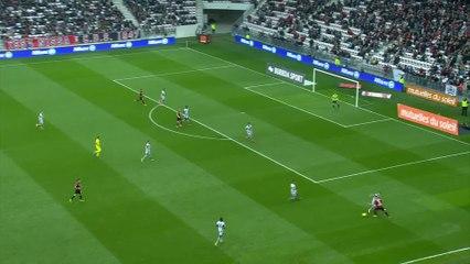 Foot - L1 - OGCN : Ben Arfa 14ème