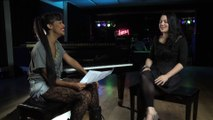 Gibson Interviews Evanescence's Amy Lee | Part 2 (02-09-2011)