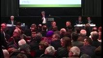 EuropaCity - Réunion publique d'ouverture - 5. Débat avec le public et conclusion