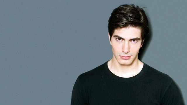 Brandon Routh - I knew very early on that there would be...