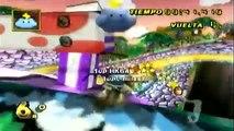 [MKWii] Mario Kart Wii BWP vs 1up - Top 5
