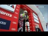 Alpine Skiing 2015-16 World Cup Women's Downhill St. Moritz Finals 16.03.2016