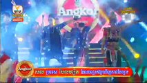 Hang Meas HDTV, Angkor Besdong Khmer Concert, 12-March-2016 Part 05, Preap Sovath