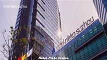 Hotels in Suzhou Hotel Nikko Suzhou China